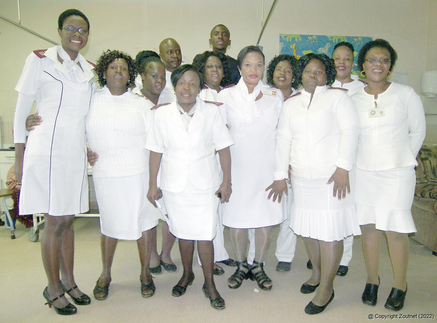 nursing a a noble profession I commenced my working life with an exciting career as a trained teacher,  of  guyana to read for the degree programme, bsc of nursing degree,  nursing a  noble profession, very rewarding – not rewarding in money, but.